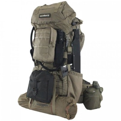 Level 4 Bug Out Bag List Template