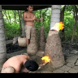 Survival Skills Primitive - [VIDEO CHANNEL]
