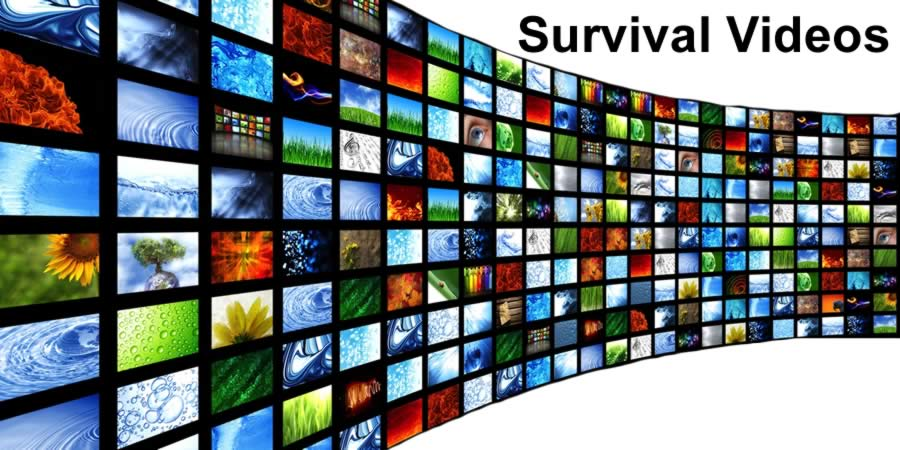 Survival Videos