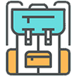 Packs - Bug Out Bag List