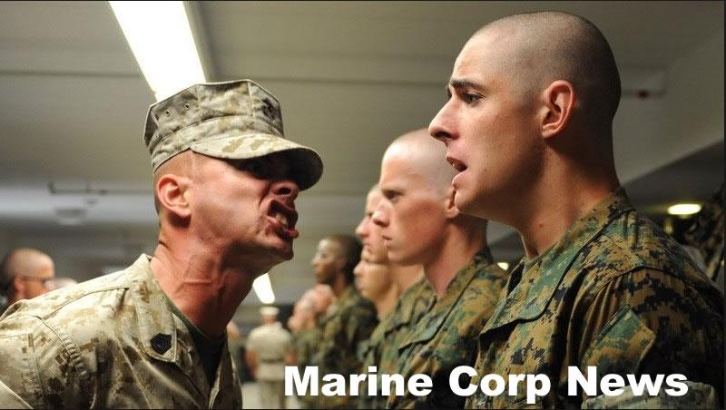 Marine Corp News