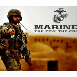 U.S. Marines Official Channel