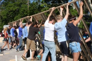 Finding Prepper Groups and Building Community