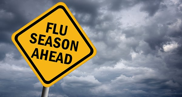 Fighting The Flu and Staying Healthy