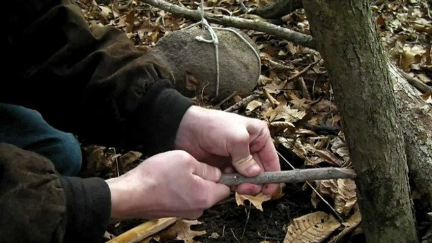 Trip Wire |9 Kickass Booby Traps to Arm And Protect Your Homestead