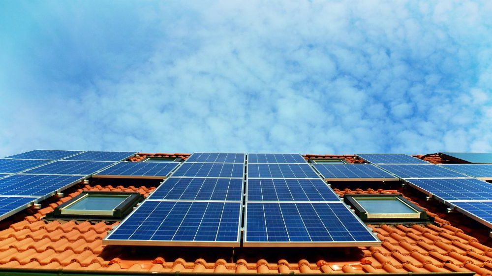 9 DIY Solar Power Projects For Survival And Self