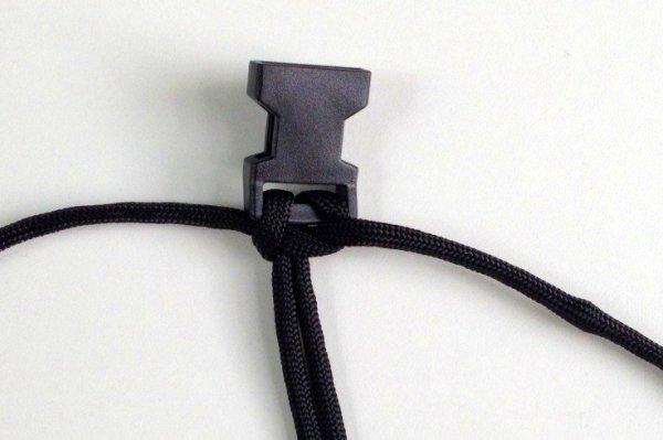 cobra paracord survival bracelet tutorial   How To Make A Paracord Bracelet