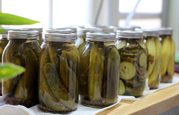 how-to-make-pickles