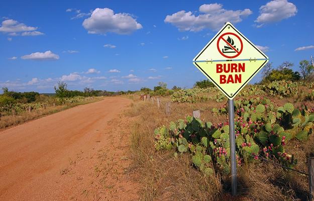 July 4th Burn Ban | Fireworks Safety Tips