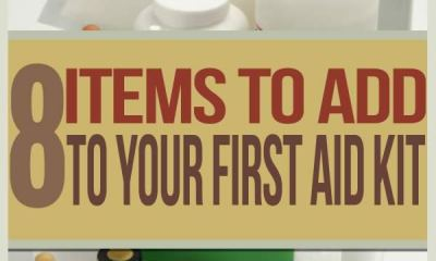 first aid kit supplies, emergency medical kits, emergency preparedness, and home remedies for survival
