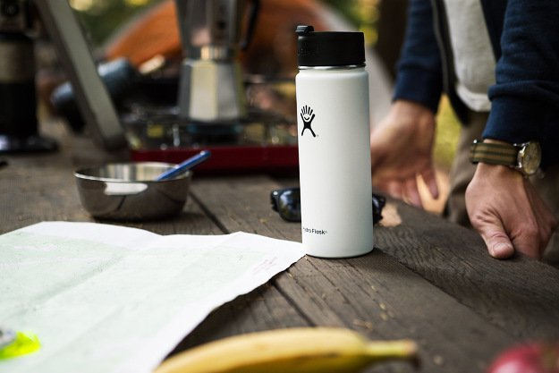 Insulated Water Bottles | 25 Winter Bug Out Bag Essentials You Need To Survive