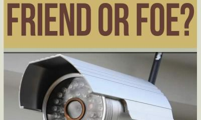home security, home security cameras, home defense, home invasion