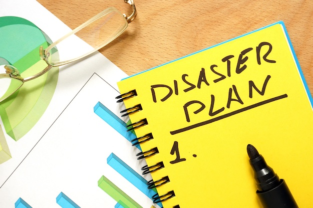 Disaster Preparedness Tips for the Sick or Disabled | Create a plan