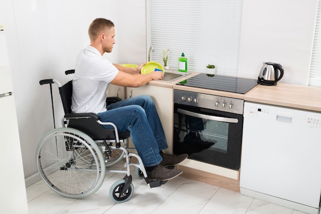 Disaster Preparedness Tips for the Sick or Disabled | Make the home easy to move around in