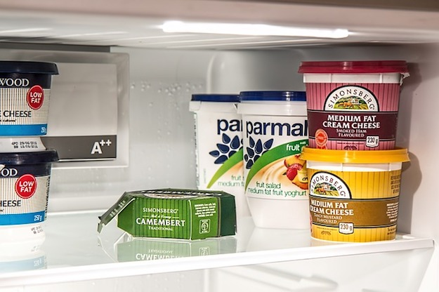 preparedness home storage
