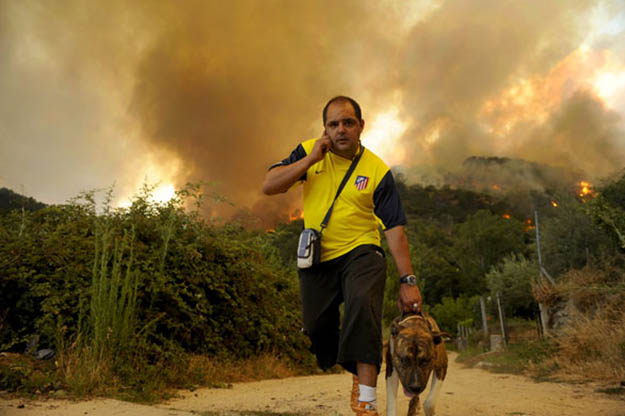 Wildfire Survival Tips: How to Survive Natural Disasters by Survival Life at http://survivallife.com/2015/06/15/wildfire-survival-tips-how-to-survive-natural-disasters