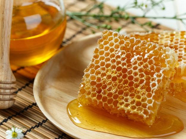 Cut Comb | The Benefits of Honey
