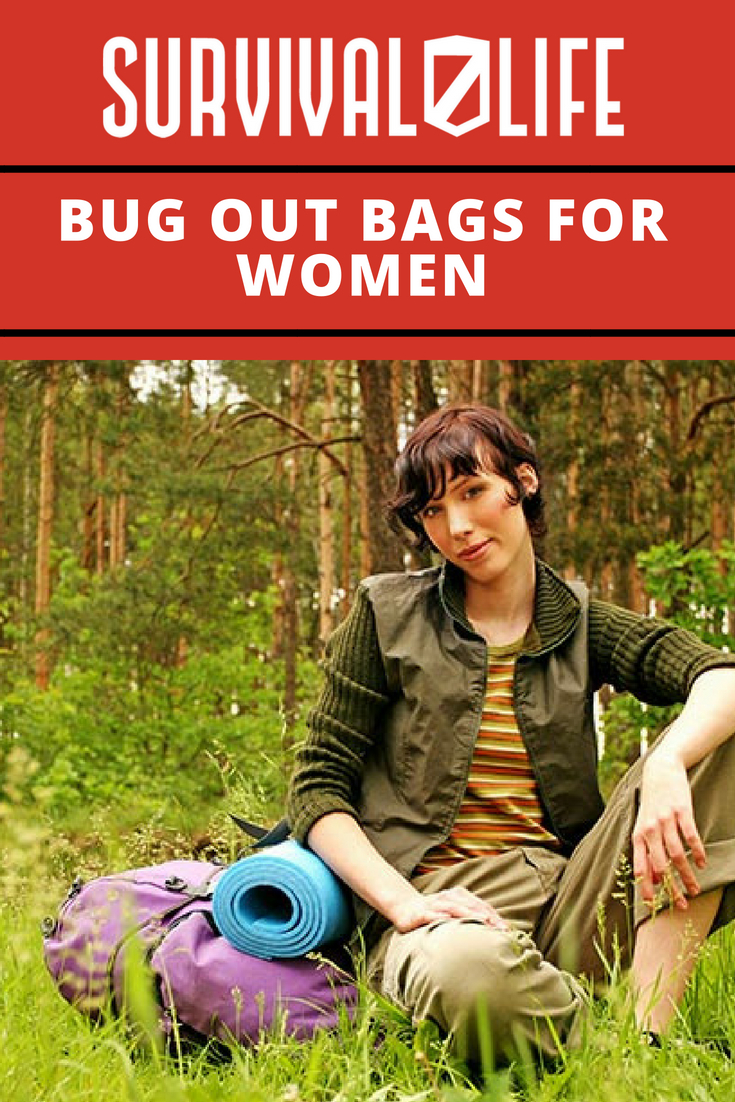 Placard | Bug Out Bags For Women | bug out backpack