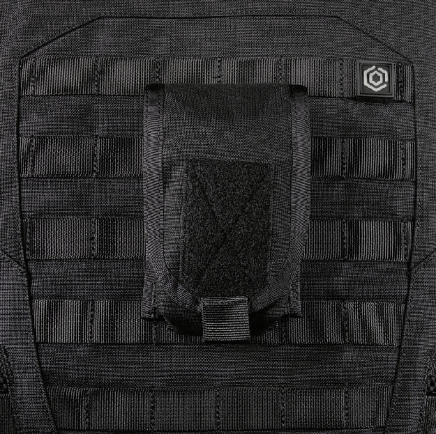 Mission Critical Accessory Pouches by Survival Life at http://survivallife.com/2015/08/07/mission-critical-accessory-pouches
