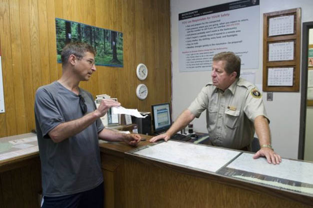 It is important to obtain all the necessary permits to have enjoyable Smoky Mountains camping. Via knoxnews.com