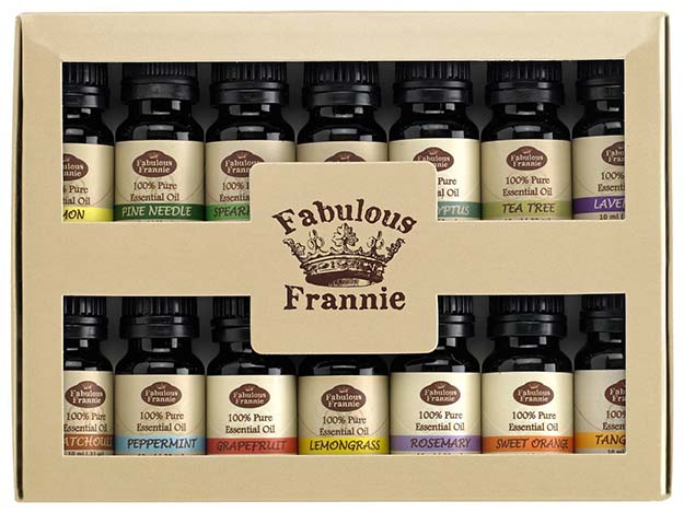 christmas-gifts-for-preppers-essential-oils