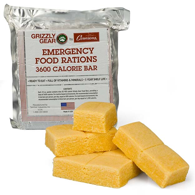 christmas-gifts-for-preppers-food