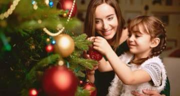Christmas Eve with Kids