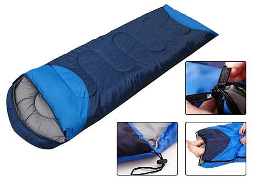 Winter Survival Sleeping Bag