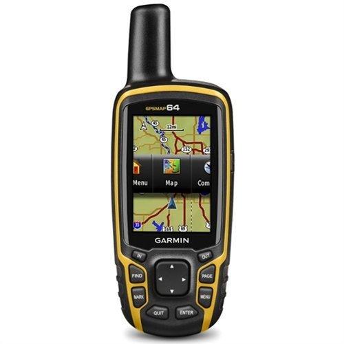 Winter Survival GPS