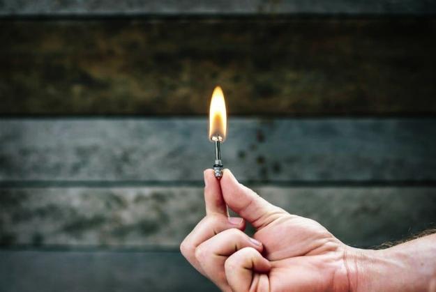 Fire Starter | Urgent: 10 SHTF Survival Items You Need Today | Shtf Supply List