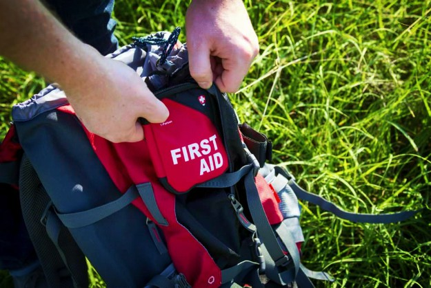 First Aid and Emergency Kit | Urgent: 10 SHTF Survival Items You Need Today | Shtf Supply List