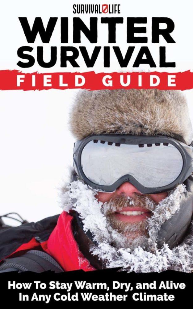 Winter Survival Cover