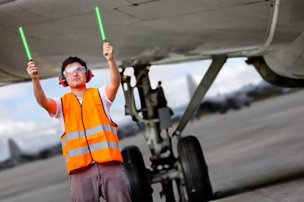 Aircraft Light Signals | Light, Fire, and Smoke | Emergency Communication Signals