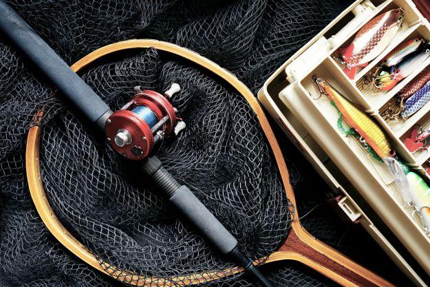 Fishing Gear | Urgent: 10 SHTF Survival Items You Need Today | Shtf Supply List