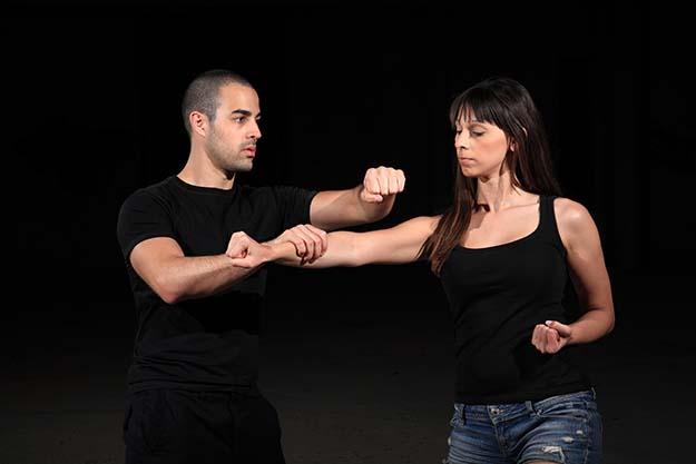 New Year Tips: Hone your self-defense skills