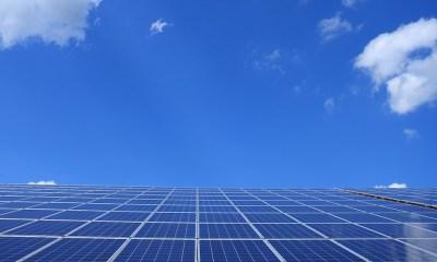 DIY Portable Solar Generator