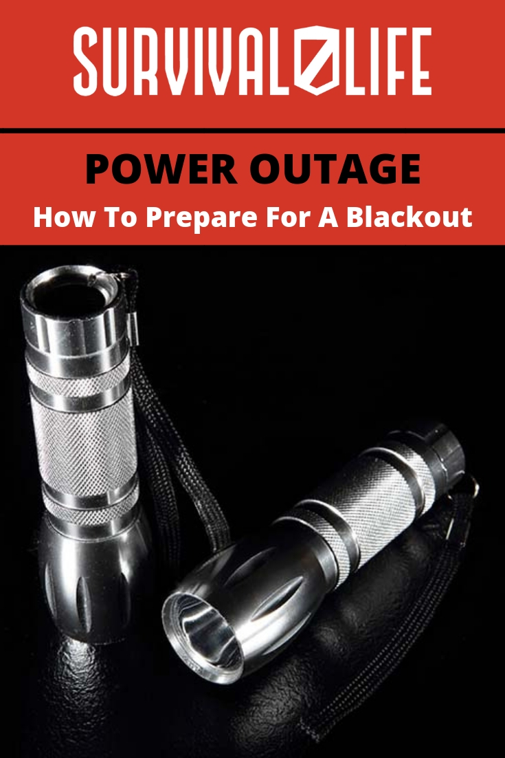 Check out Power Outage Tips: How to Prep for a Blackout at https://survivallife.com/power-outage-tips/