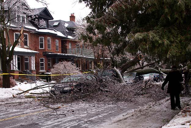 december 20 2013 ice storm