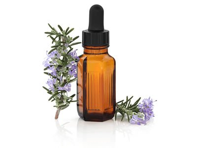 how to remove a splinter with essential oil
