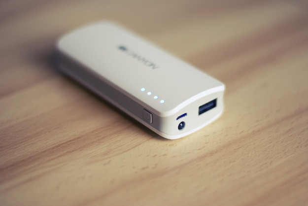 Cell Phones for Survival? | Portable Battery Charger