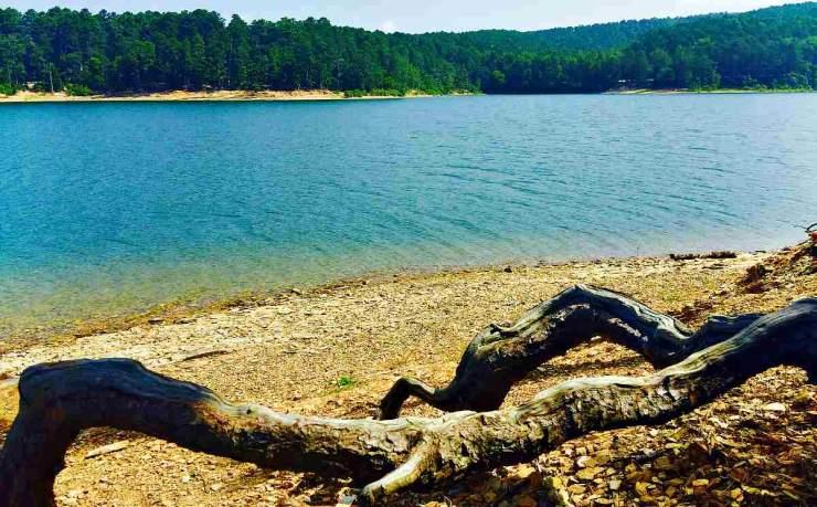 Beautiful lake | Papa's Best Catfish Bait Recipe