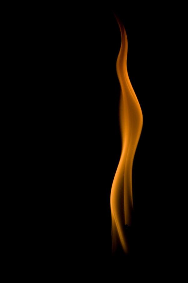 DIY Fire Starter: The Cotton Ball