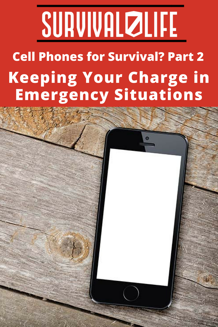 Check out Cell Phones for Survival? Part 2 at https://survivallife.com/preserve-phone-battery-during-emergency-situations/