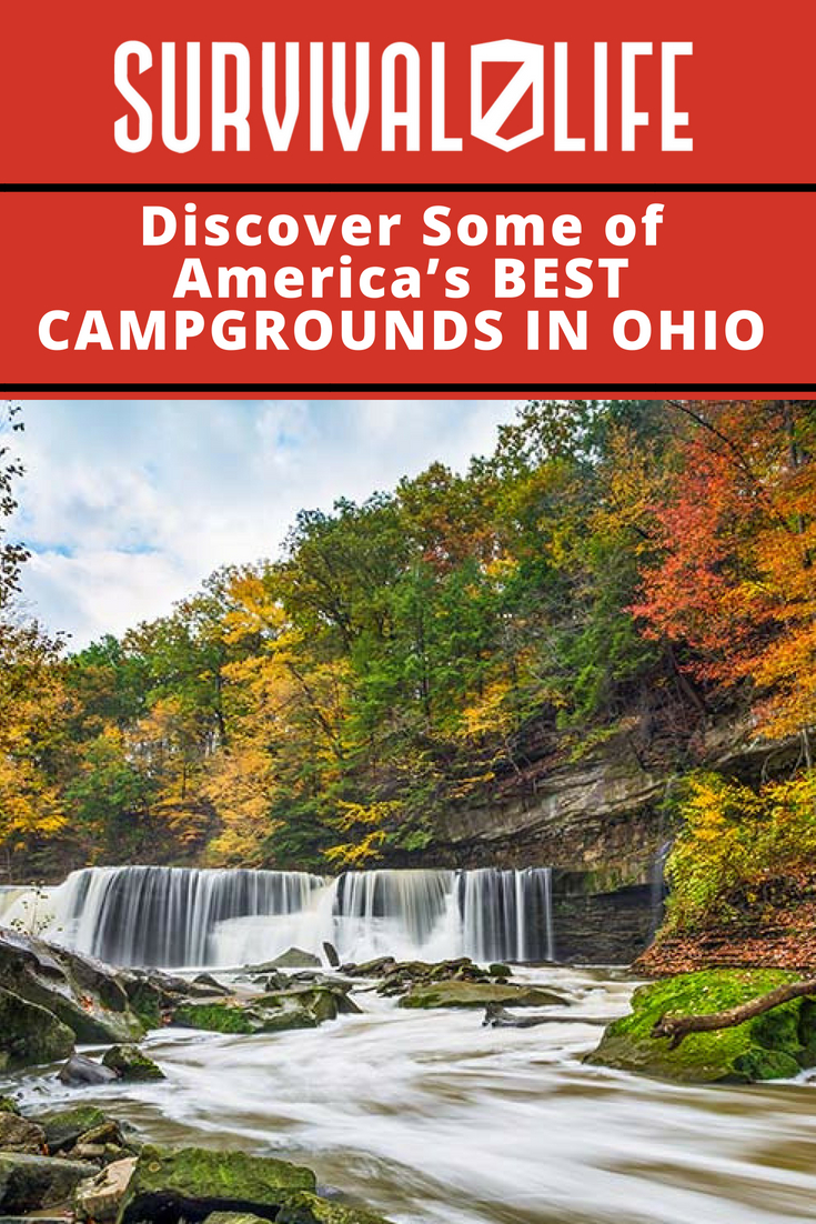 Check out Discover Some of America's Best Campgrounds in Ohio at https://survivallife.com/discover-some-americans-best-campgrounds-ohio/