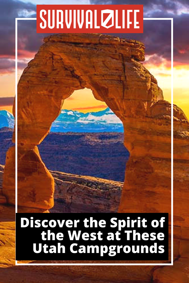 Check out Discover the Spirit of the West at These Utah Campgrounds at https://survivallife.com/discover-spirit-west-these-utah-campgrounds/