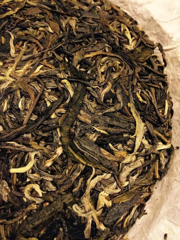 Pu-erh Tea | Herbal Teas and Their Medical Benefits