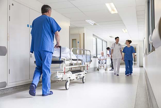 hospital secrets
