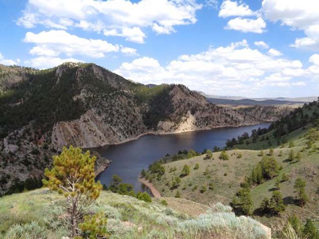 Seminoe State Park, Explore Wyoming | Best Campgrounds In The U.S.