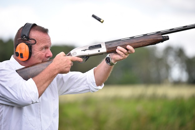Handle an Air Rifle Seriously | Military Skills to Learn for Survival