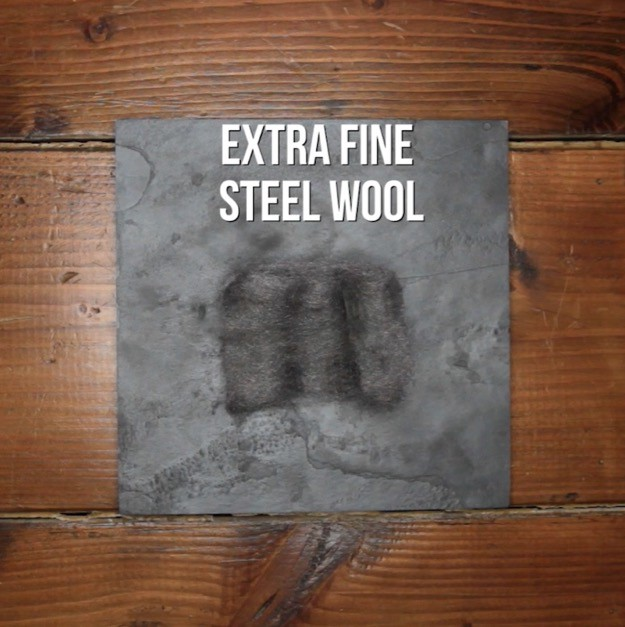 How to Start a Fire Without Matches Steel Wool